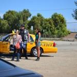 Jojo Taxi
